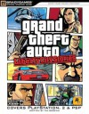 Grand Theft Auto Liberty City Stories - Official Strategy Guide for PlayStation 2 - BradyGames, Tim Bogenn