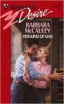 Her Kind of Man - Barbara McCauley