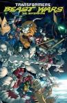 Transformers: Beast Wars: The Ascending - Simon Furman, Don Figueroa