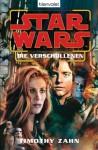 Star Wars - Die Verschollenen (German Edition) - Regina Winter, Timothy Zahn
