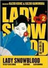 Lady Snowblood, Volume 2 - Kazuo Koike, Kazuo Kamimura