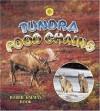 Tundra Food Chains - Kelley Macaulay, Bobbie Kalman