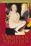 The Arabian Nights II: Sindbad and Other Popular Stories - Anonymous, Husain Haddawy