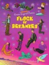 Flock of Dreamers: An Anthology of Dream-Inspired Comics - Robert Crumb, Jim Woodring