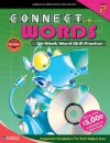 Connect with Words, Grade 2 [With CDROM] - School Specialty Publishing