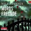 Mordsfreunde (Bodenstein & Kirchhoff, #2) - Nele Neuhaus
