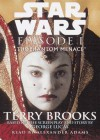 Star Wars: Episode I: The Phantom Menace (audio) - Terry Brooks, Michael Cumpsty