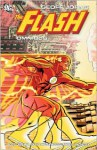 The Flash Omnibus, Volume 1 - Geoff Johns, Angel Unzueta, Doug Hazlewood, Scott Kolins, Ethan Van Sciver, Scott Kollins