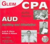 CPA Audio Review AUD: Auditing and Attestation - Irvin N. Gleim, William A. Hillison