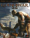 God of War: Prima Official Game Guide - Prima Publishing, Prima Publishing