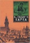 Kafka - David Zane Mairowitz, Robert Crumb