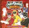 Power Rangers Wild Force: Red Lion Roar (Power Rangers Wild Force) - Dalmatian Press