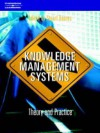 Knowledge Management Systems: Theory and Practice - Stuart Barnes