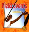 Field Events in Action - Bobbie Kalman