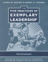 The Five Practices of Exemplary Leadership: Government - James M. Kouzes, Barry Z. Posner