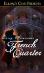 Hot in the City - French Quarter - Lacey Alexander
