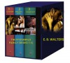The Fitzgerald Family Boxed Set - E.B. Walters