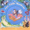 Five Little Monkeys - David Melling