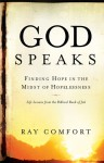 God Speaks: Finding Hope in the Midst of Hopelessness - Ray Comfort