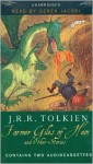 Farmer Giles of Ham and Other Stories - J.R.R. Tolkien, Derek Jacobi