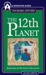 The Twelfth Planet - Zecharia Sitchin, Bill Jenkins