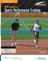 NASM Essentials of Sports Performance Training - Micheal A. Clark, Lucett .C Scott, National Academy of Sports Medicine