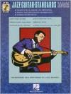 Jazz Guitar Standards - Xavier Rodrguez Robert