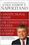 Napolitano 3 in 1 - Andrew P. Napolitano