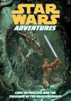 Star Wars Adventures: Luke Skywalker and the Treasure of the Dragonsnakes - Tom Taylor, Daxiong