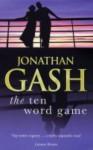 The Ten Word Game - Jonathan Gash