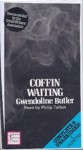 Coffin Waiting - Gwendoline Butler, Philip Talbot