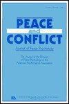 Physical Activity and Youth Sports: Social and Moral Issues: A Special Issue of Peace and Conflict - Branta, American Psychological Association