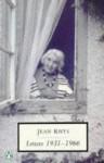 Jean Rhys: Letters 1931-1966 - Jean Rhys, Francis Wyndham, Diana Melly