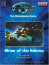 Babylon 5: Ships Of The Galaxy - Bryan Steele