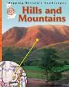Hills and Mountains. Barbara Taylor - Barbara Taylor