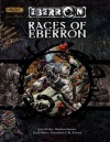Races of Eberron - Jesse Decker, Matt Sernett, Gwendolyn F.M. Kestrel, Keith Baker, Michele Lyons, Scott Fitzgerald Gray, Janice Sellers