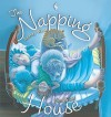 The Napping House padded board book (Board Book) - Audrey Wood, Don Wood