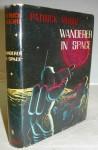 Wanderer in Space - Patrick Moore