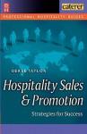 Hospitality Sales and Promotion - Derek Taylor
