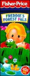Freddie's Forest Pals : Fisher-Price Little People Little Pockets PlayBooks - Reader's Digest Association, Judith Jango-Cohen, Serrat Lopez