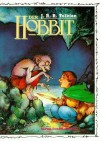 Der Hobbit Band 2 (Graphic Novel) - J.R.R. Tolkien, Chuck Dixon, David Wenzel