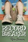 Record Breaker - Robin Stevenson