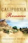 California Romance - Colleen L. Reece