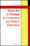 Race for a Change in Continuing and Higher Education - Mal Leicester, Leicester