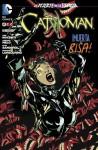 Catwoman : La Muerte de la Familia (Catwoman Nuevo Universo DC, #3) - Ann Nocenti, Adriana Melo, Rafa Sandoval, Emanuela Lupacchino