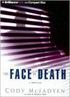 Face Of Death (Cd) (Abr.) - Cody McFadyen