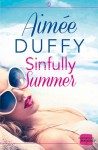 Sinfully Summer - Aimee Duffy
