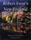 Robert Frost's New England Robert Frost's New England Robert Frost's New England Robert Frost's New England Robert Frost's N - Robert Frost, Jay Parini