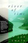 River of Time - Jon Swain, Patrick A. Davis