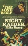 Night Raider - Mike Barry